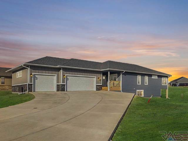 7501 S Tivoli Pl, Sioux Falls, SD 57108 (MLS #21906991) :: Tyler Goff Group