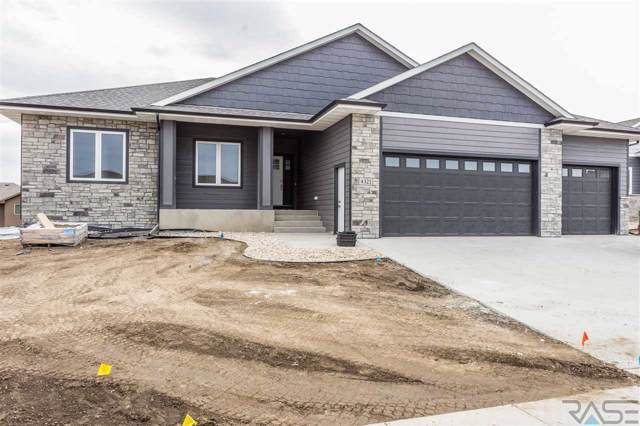 4321 N Knob Hill Ct, Sioux Falls, SD 57107 (MLS #21907011) :: Tyler Goff Group