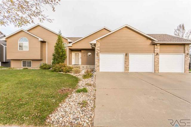 6408 S Venita Ave, Sioux Falls, SD 57108 (MLS #21907022) :: Tyler Goff Group