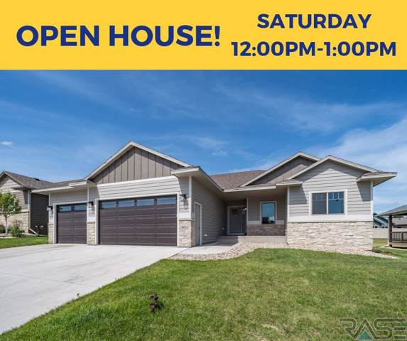 5012 E Cattail Dr, Sioux Falls, SD 57110 (MLS #21907029) :: Tyler Goff Group