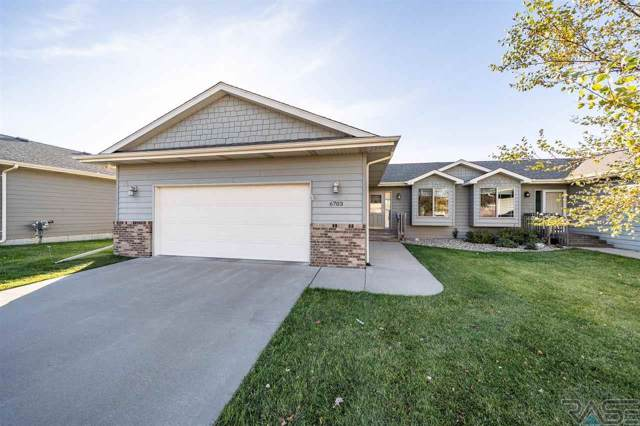 6703 S Witzke Ave, Sioux Falls, SD 57108 (MLS #21907052) :: Tyler Goff Group