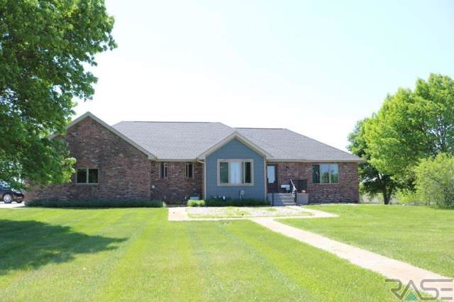 22083 471st Ave, Brookings, SD 57006 (MLS #21907057) :: Tyler Goff Group