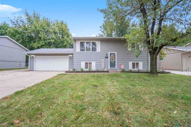 4408 Plains Dr, Sioux Falls, SD 57108 (MLS #21907059) :: Tyler Goff Group