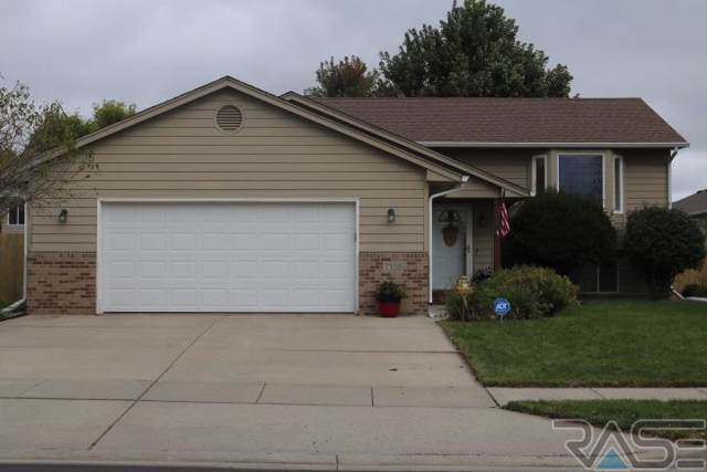 7308 W Strabane St, Sioux Falls, SD 57106 (MLS #21907063) :: Tyler Goff Group