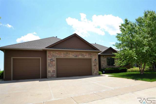 8413 S Copper Ridge Rd, Sioux Falls, SD 57108 (MLS #21907069) :: Tyler Goff Group