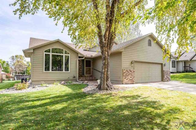 3512 S Genevieve Ave, Sioux Falls, SD 57103 (MLS #21907073) :: Tyler Goff Group
