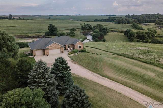 26316 485th Ave, Valley Springs, SD 57068 (MLS #21907451) :: Tyler Goff Group