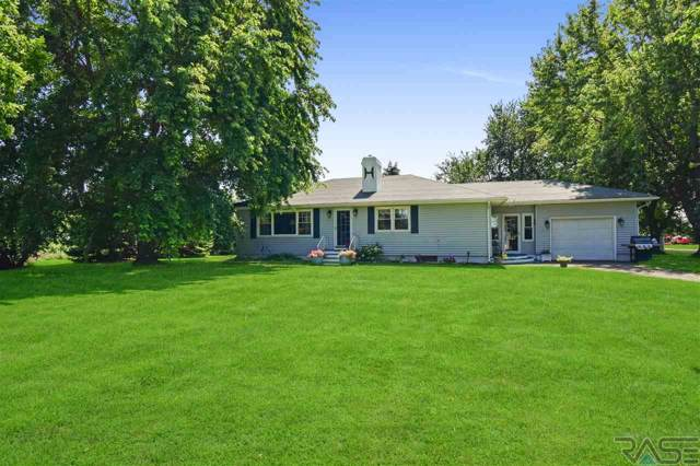45841 275th St, Parker, SD 57053 (MLS #21907514) :: Tyler Goff Group