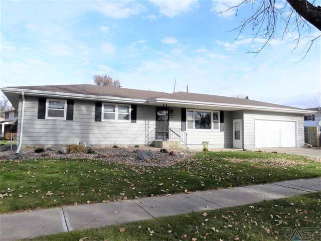 2604 W 39th St, Sioux Falls, SD 57105 (MLS #21907528) :: Tyler Goff Group