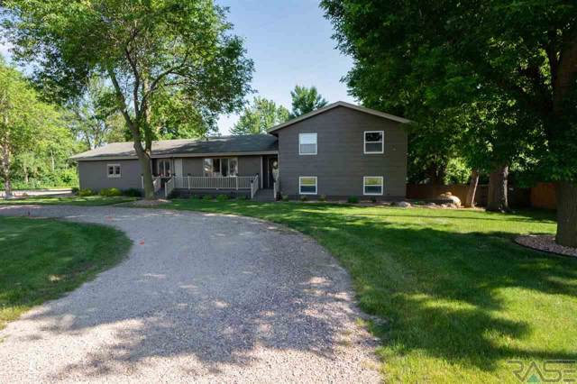 1301 W 85th St, Sioux Falls, SD 57108 (MLS #21907531) :: Tyler Goff Group