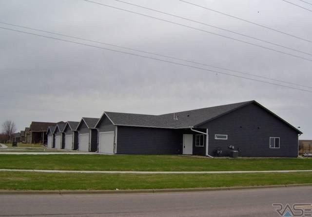 307 W Maple St, Harrisburg, SD 57032 (MLS #21907545) :: Tyler Goff Group