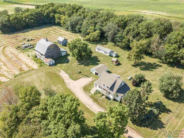 27943 471st Ave, Worthing, SD 57077 (MLS #21907565) :: Tyler Goff Group