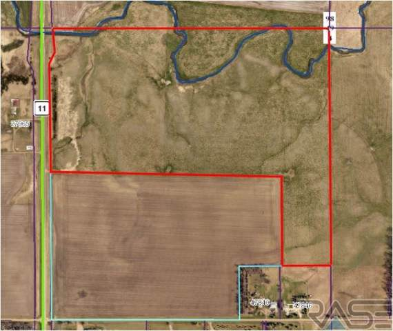 Hwy 11, Canton, SD 57013 (MLS #21907575) :: Tyler Goff Group