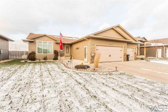5416 E Huber St, Sioux Falls, SD 57110 (MLS #21907591) :: Tyler Goff Group