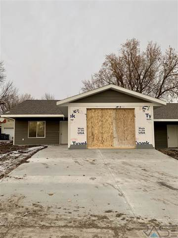 108 W Barck Ave, Luverne, MN 56156 (MLS #21907593) :: Tyler Goff Group