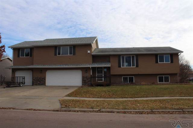 600 N Poplar Ave, Tea, SD 57064 (MLS #21907664) :: Tyler Goff Group