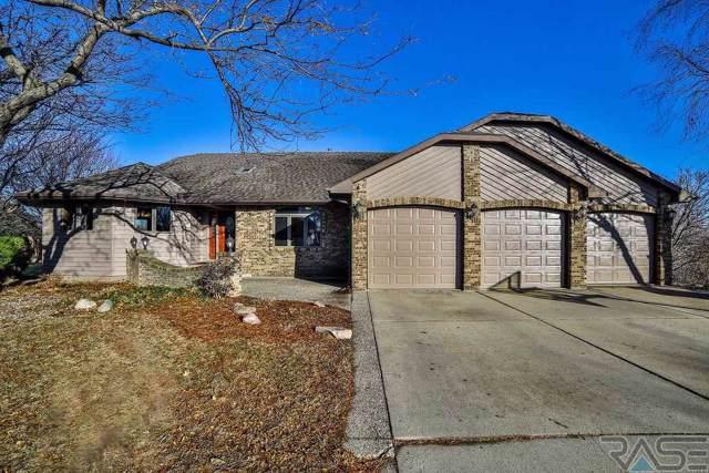 3500 S Marson Manor Cir, Sioux Falls, SD 57103 (MLS #21907716) :: Tyler Goff Group