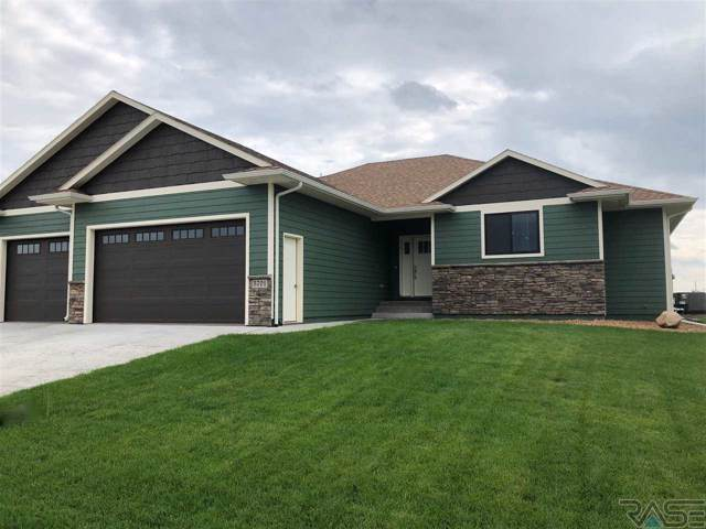 5701 E Huber St, Sioux Falls, SD 57110 (MLS #21907884) :: Tyler Goff Group