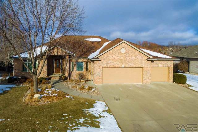 5600 S Deer Park Dr, Sioux Falls, SD 57108 (MLS #21907966) :: Tyler Goff Group