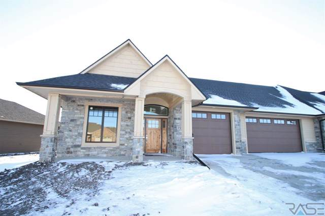 7313 S Grand Arbor Ct, Sioux Falls, SD 57108 (MLS #21907968) :: Tyler Goff Group