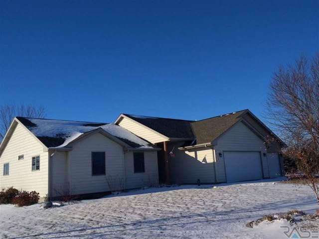 27121 Prairie View Ave, Harrisburg, SD 57032 (MLS #21907970) :: Tyler Goff Group