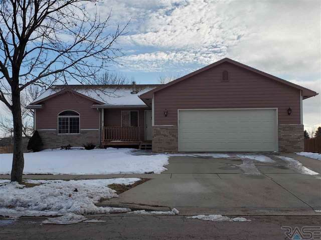 703 Tiger St, Harrisburg, SD 57032 (MLS #21908001) :: Tyler Goff Group