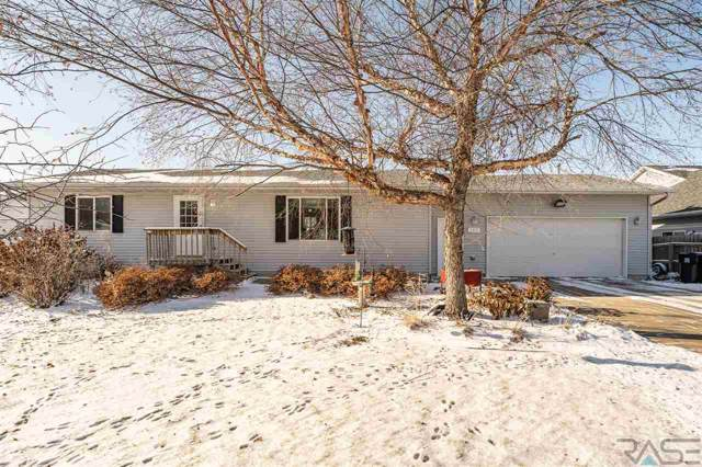 103 S Steven St, Worthing, SD 57077 (MLS #21908002) :: Tyler Goff Group