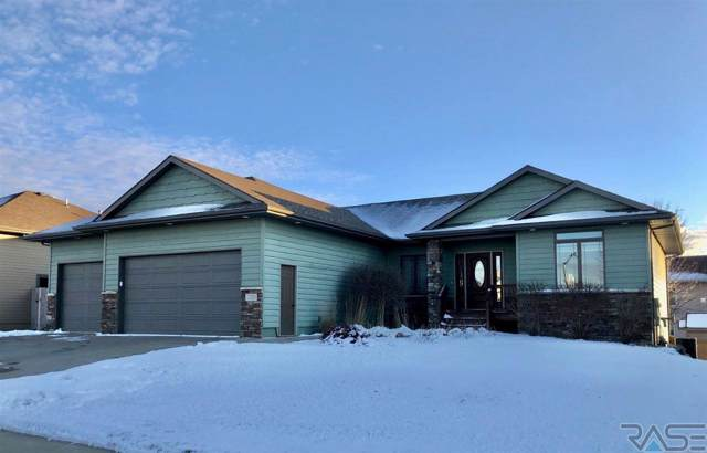 7705 W Benelli Cir, Sioux Falls, SD 57106 (MLS #21908005) :: Tyler Goff Group
