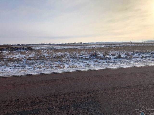 Hwy 17 Hwy, Tea, SD 57064 (MLS #21908009) :: Tyler Goff Group