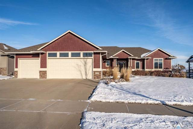 2104 S Canyon Ave, Sioux Falls, SD 57110 (MLS #21908010) :: Tyler Goff Group