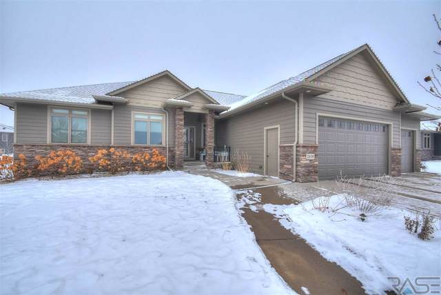 2609 W Bitterroot St, Sioux Falls, SD 57108 (MLS #21908021) :: Tyler Goff Group