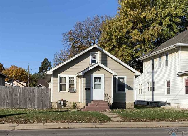 229 N Cliff Ave, Sioux Falls, SD 57103 (MLS #21908023) :: Tyler Goff Group