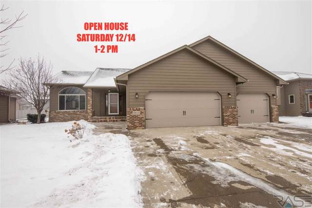 3917 W 88th St, Sioux Falls, SD 57108 (MLS #21908024) :: Tyler Goff Group
