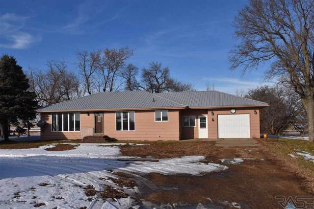 45029 Sd Hwy 44, Parker, SD 57053 (MLS #21908028) :: Tyler Goff Group