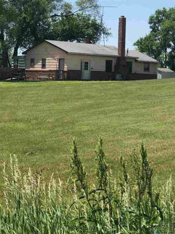 38143 290th St St, Lake Andes, SD 57356 (MLS #21908029) :: Tyler Goff Group