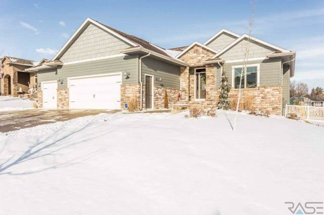 8800 E Palametto St, Sioux Falls, SD 57110 (MLS #22000084) :: Tyler Goff Group