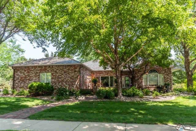 5008 Elderberry Cir, Sioux Falls, SD 57108 (MLS #22000086) :: Tyler Goff Group