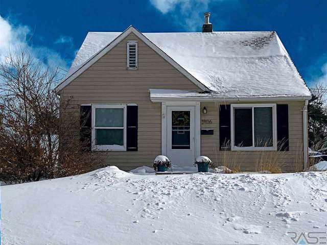 1806 S 7th Ave, Sioux Falls, SD 57105 (MLS #22000115) :: Tyler Goff Group
