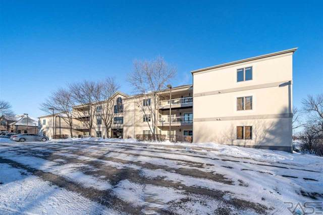 1210 W 57th St #107, Sioux Falls, SD 57108 (MLS #22000116) :: Tyler Goff Group
