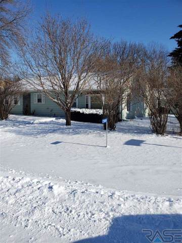 25808 Church Ave, Renner, SD 57055 (MLS #22000119) :: Tyler Goff Group