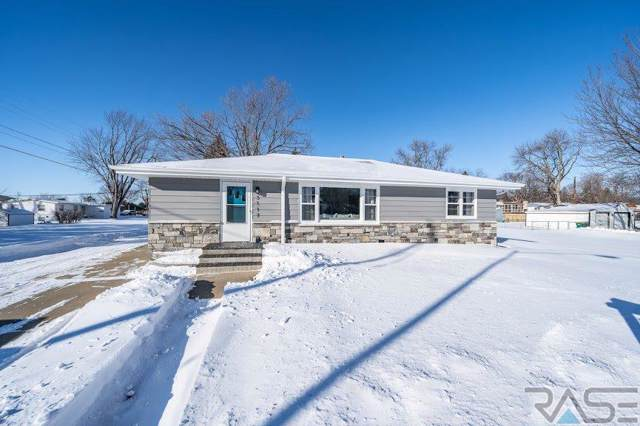 3117 S Western Ave, Sioux Falls, SD 57105 (MLS #22000122) :: Tyler Goff Group