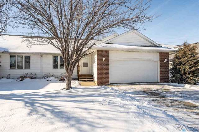 1509 S Campbell Trl, Sioux Falls, SD 57106 (MLS #22000125) :: Tyler Goff Group