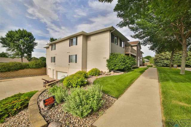 3300 W Miles Pl #204, Sioux Falls, SD 57108 (MLS #22000126) :: Tyler Goff Group