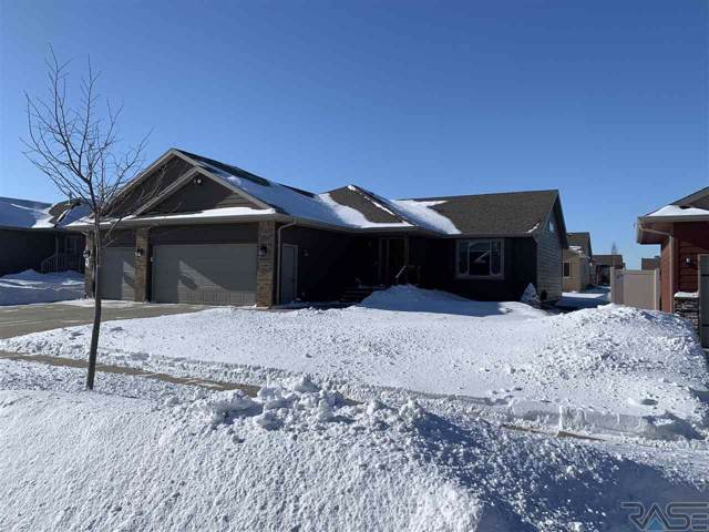 5209 S Chinook Ave, Sioux Falls, SD 57108 (MLS #22000128) :: Tyler Goff Group