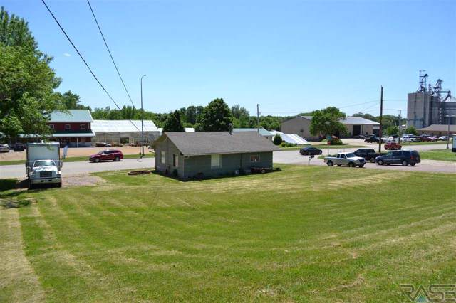 904 E 5th St, Canton, SD 57013 (MLS #22000259) :: Tyler Goff Group