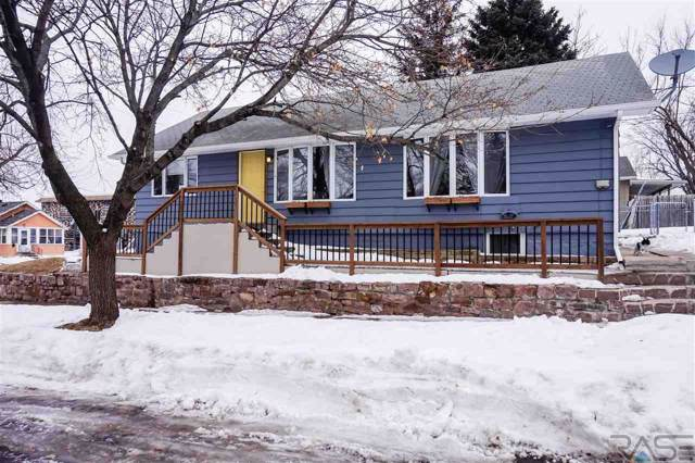 330 S Chicago Ave, Sioux Falls, SD 57103 (MLS #22000263) :: Tyler Goff Group