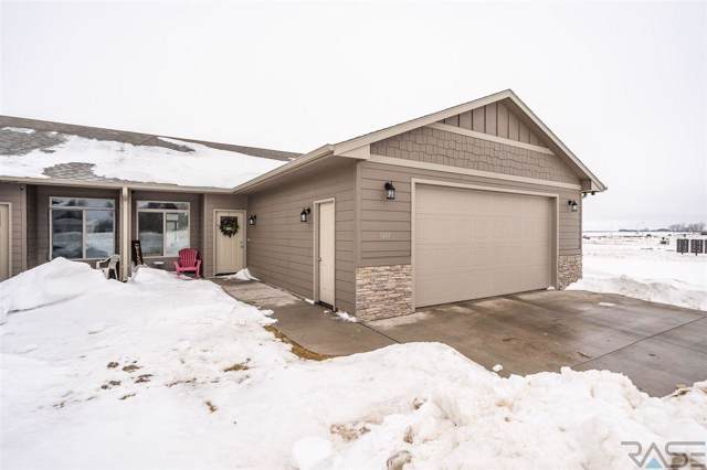 3401 E Bison Trl, Sioux Falls, SD 57108 (MLS #22000270) :: Tyler Goff Group