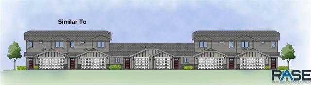 9105 W Gert St, Sioux Falls, SD 57106 (MLS #22000548) :: Tyler Goff Group