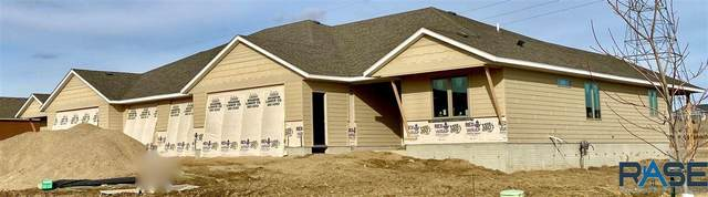 508 S Red Spruce Ave, Sioux Falls, SD 57110 (MLS #22001001) :: Tyler Goff Group