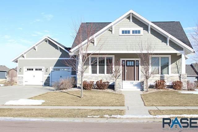 1104 S Torrey Pine Ln, Sioux Falls, SD 57110 (MLS #22001102) :: Tyler Goff Group